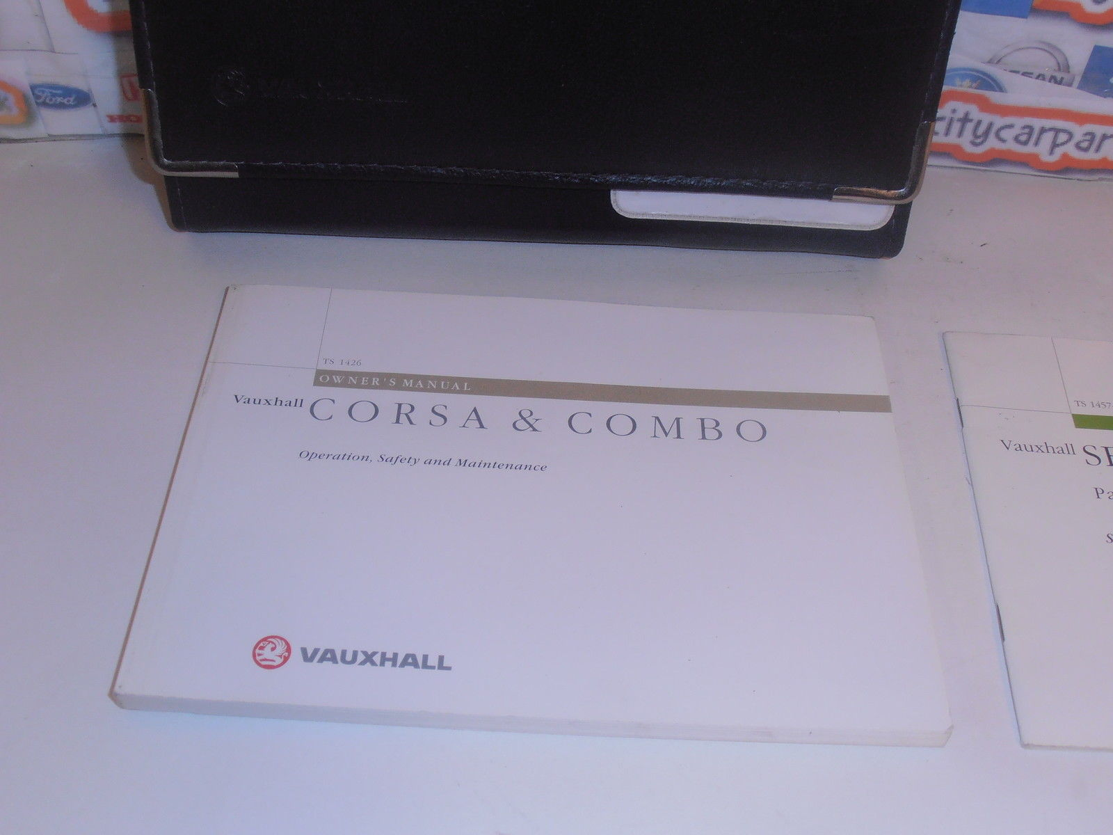 vauxhall corsa combo models from 1995 to 2000 driver owners manual rh citycarparts co uk 2000 Vauxhall Vectra 2014 Vauxhall Corsa